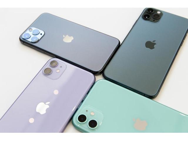PayPal e BONIFICO Apple iPhone 11 Pro Max  iPhone 11 Pro