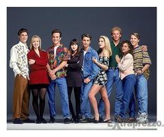Beverly Hills 90210 serie tv completa anni 90