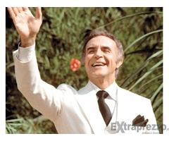 Fantasilandia 50 episodi-telefilm anni 80-Ricardo Montalban