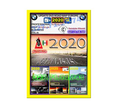 DVD Cd Usb Aggiornamento Navigatore BMW 2020 serie 1-2-3-4-5-6-X5-X6
