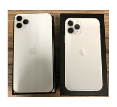 Apple iPhone 11 Pro e iPhone 11 Pro Max Originale