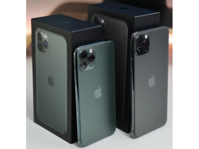 Originale Apple iPhone 11 Pro,iPhone 11 Pro Max , iPhone 11, iPhone XS, iPhone XS Max