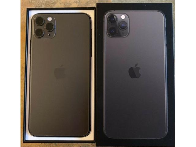 Originale e Nuovi Apple iPhone 11, iPhone 11 Pro, iPhone 11 Pro Max