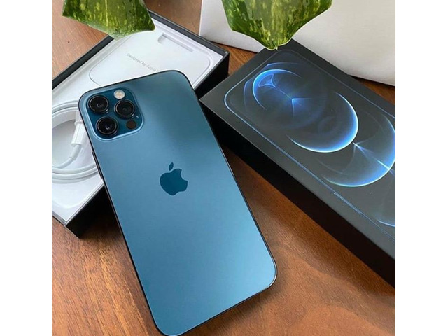 Apple iPhone 12 Pro per €500,iPhone 12 Pro Max per €550,iPhone 12 per €430