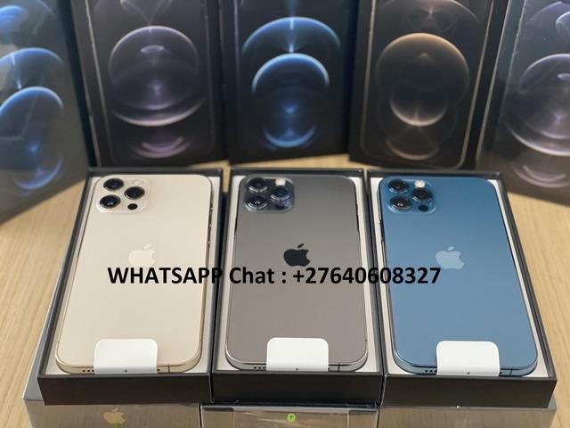 Apple iPhone 12 Pro, iPhone 12 Pro Max, iPhone 12 , iPhone 11 Pro, iPhone 11 Pro Max