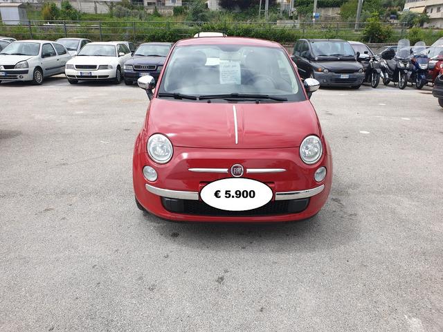 Fiat 500 1.2 Benzina / GPL