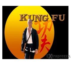 Kung Fu telefilm completo anni 70 - David Carradine