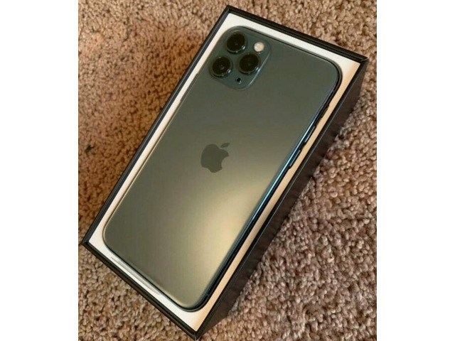 Apple iPhone 11 per 350 EUR, iPhone 11 Pro per 400EUR , iPhone 11 Pro Max per 430EUR