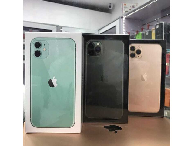 STOCK Apple iPhone 11 Pro Max, 11 Pro, Samsung S20 Ultra 5G