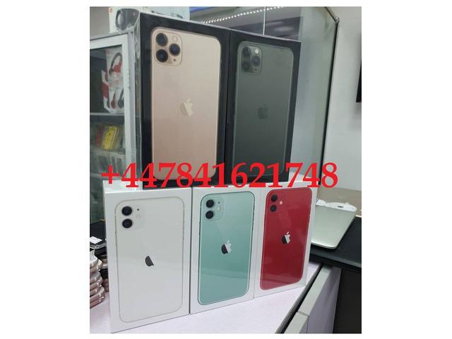STOCKPREZZO Samsung S20 Ultra 5G Apple iPhone 11 Pro Max
