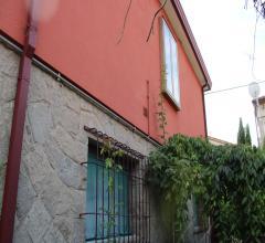 Arcella - casa singola con giardino
