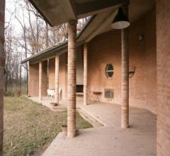 Villa indipendente con ampissimo parco