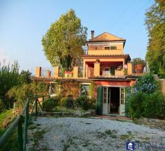 Villa indipendente bonascola