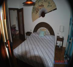 Grazioso appartamento  ben arredato in zona residenziale con ingresso indipendente e giardino