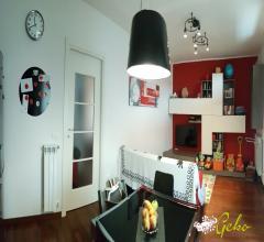 Appartamento arredato con garage 60 mq