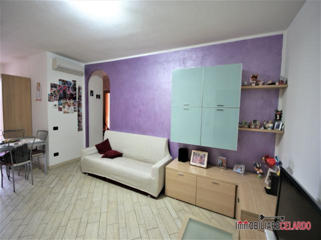 Case - Grazioso appartamento trilocale