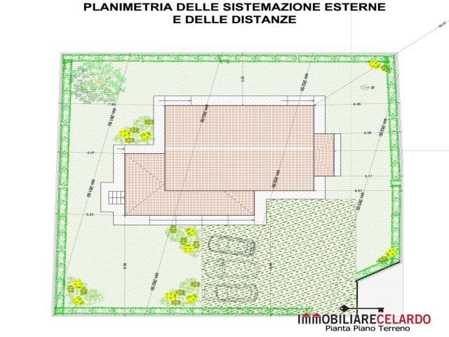 Case - Terreno edificabile in zona panoramica