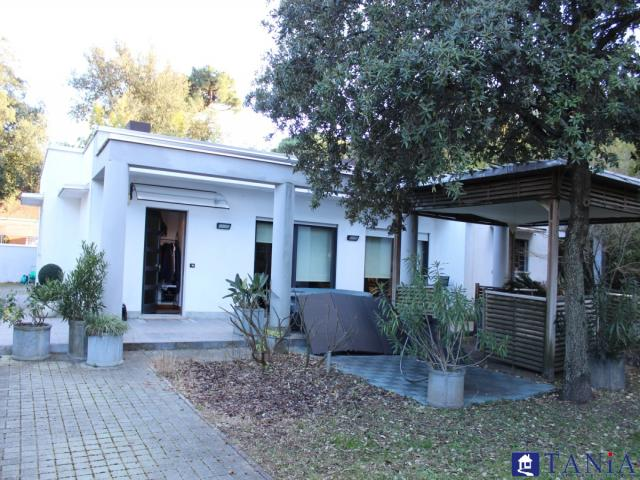 Case - Villa indipendente partaccia
