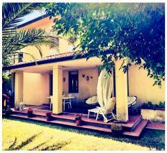 Case - Villa singola con giardino - camaiore