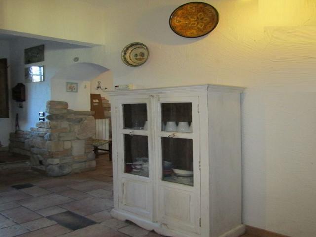 Case - Quiesa terratetto su tre livelli