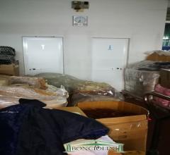 Case - Capannone artigianale a monsummano terme