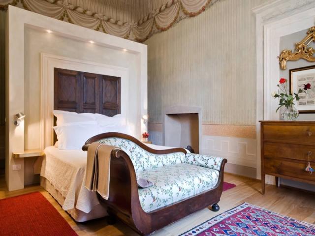 Case - Appartamento di lusso in centro storico a lucca