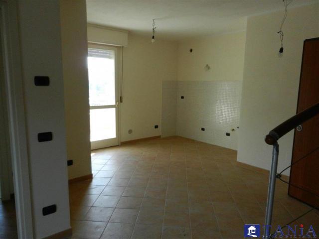 Case - Appartamento nuova costruzione ultimo piano