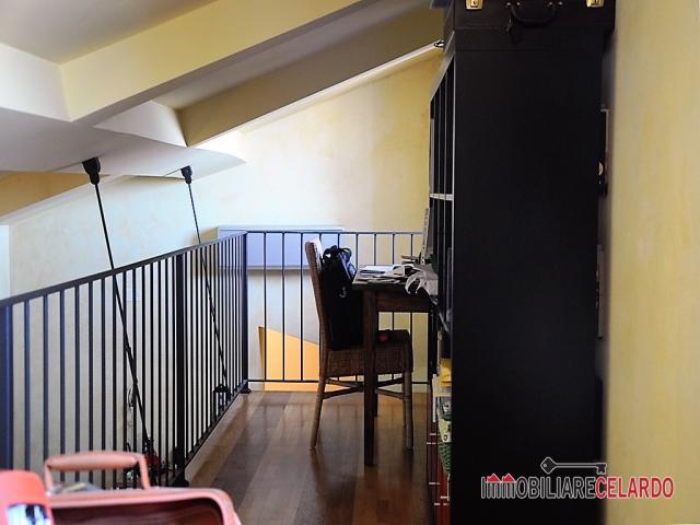 Case - Appartamento in palazzo storico