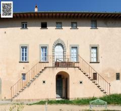 Appartamento in edificio storico a buggiano