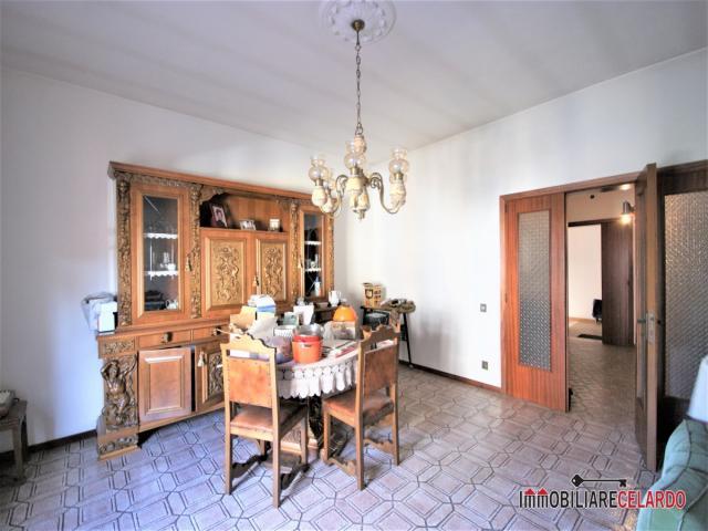 Case - Appartamento grande e luminoso