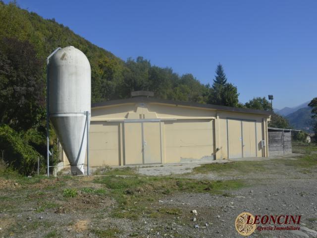 Case - L1000 azienda agricola