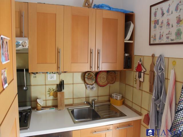 Case - Appartamento con giardino bondano