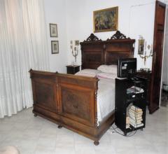 Case - Appartamento con mansarda in centro