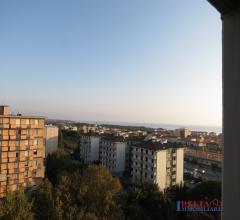 Rosignano solvay - luminoso piano alto vista mare
