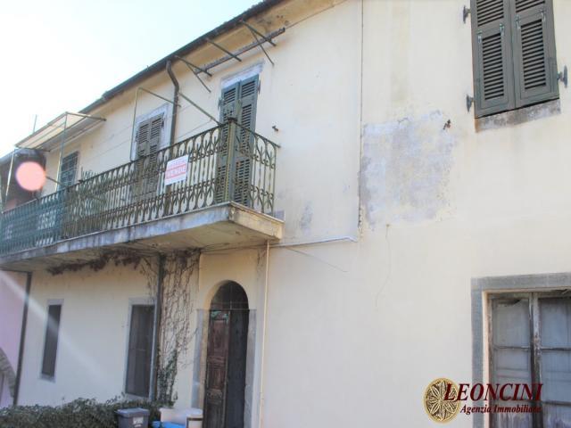 Case - A414 appartamento in centro storico
