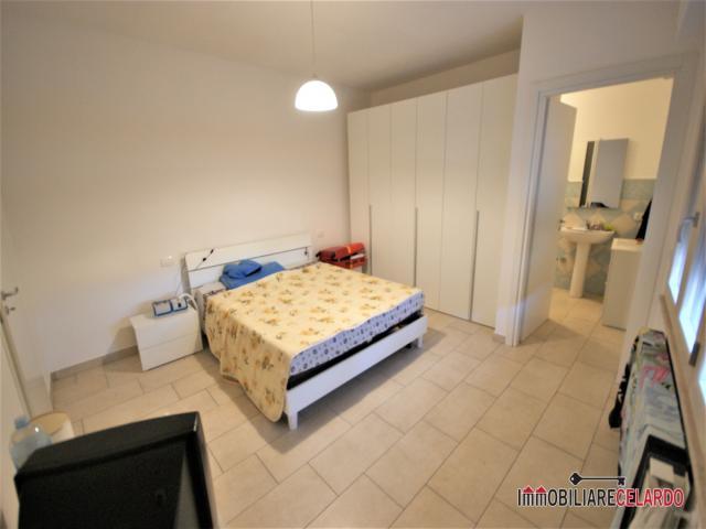 Case - Appartamento torano