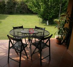 Case - Affitto estivo - villa con giardino a 900 mt dal mare - forte dei marmi