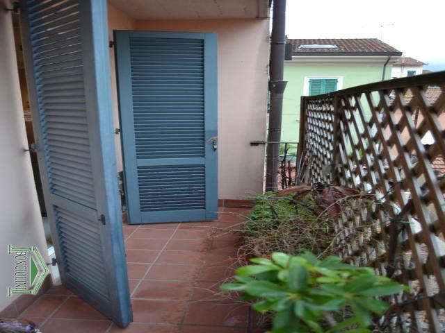 Case - Ampio appartamento in centro a montecatini terme