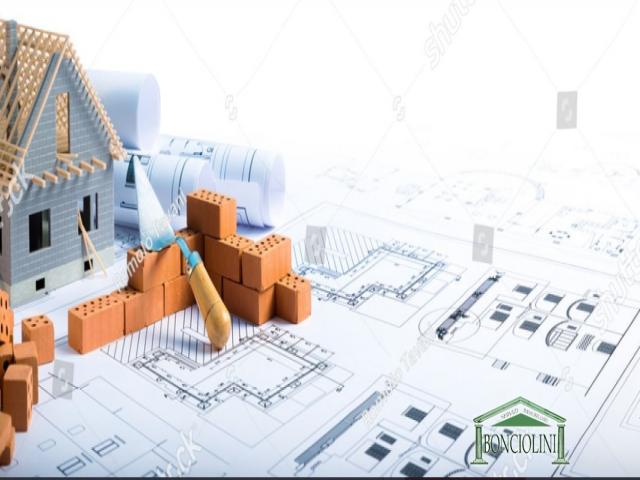 Case - Terreno edificabile industriale a monsummano terme