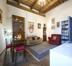 Case - Ampio appartamento in centro storico di lucca