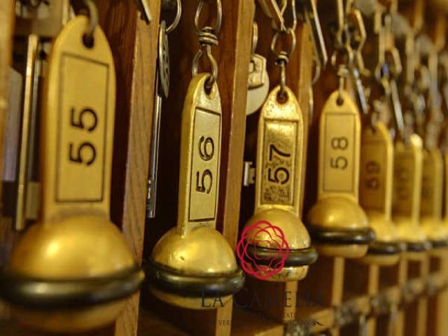 Case - Cerchiamo hotel in gestione per nota catena alberghiera