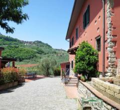 Case - Villa panoramica a montecatini terme