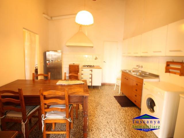 Case - Appartamento a colle val d'elsa  in locazione