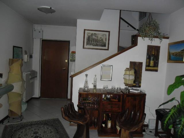 Case - Appartamento su 2 livelli