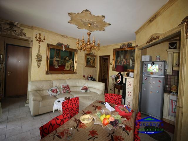 Appartamenti in Vendita - Appartamento in colle val d'elsa