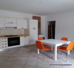 Appartamenti in Vendita - Terratetto, 4 vani