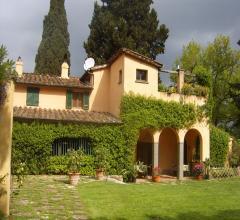 Case - Villa del settecento di prestigio - s.giuliano terme
