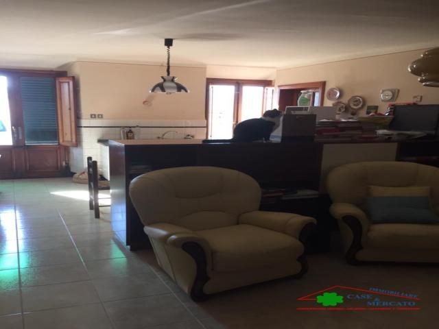 Case - Bellissima casa di corte con giardino, terreno e resede