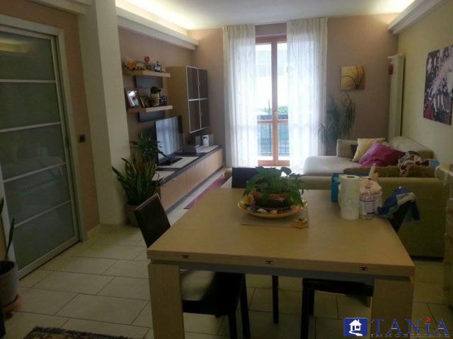 Case - Appartamento bipiano con giardino carrara rif 3270