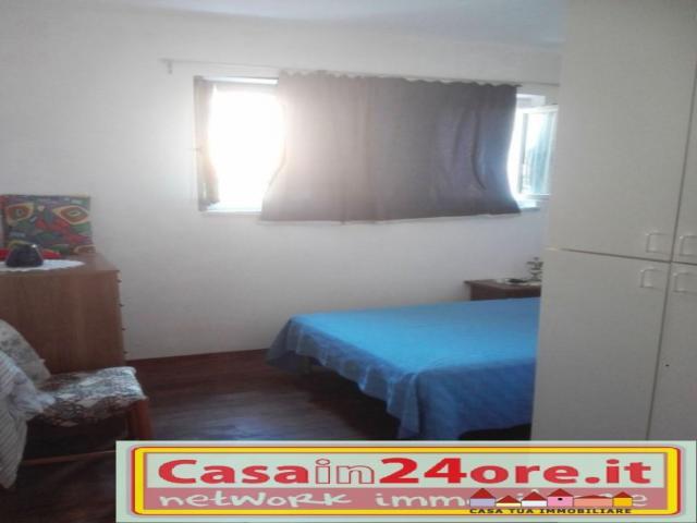 Case - Appartamento con giardino in zona doganella rif 3319